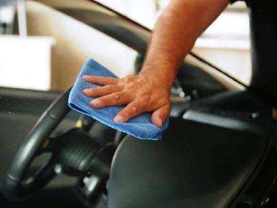 clean automobile glass lynnwood