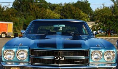 car paint oxidation, removing oxidation, restore car paint